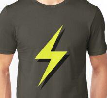 Lightening Bolt Unisex T-Shirt