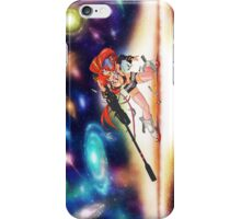 Gurren Lagann - Yoko iPhone Case/Skin