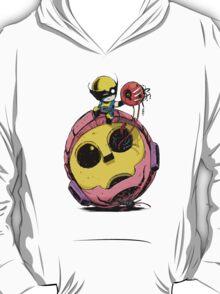 Cute Wolverine baby T-Shirt