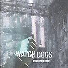 Watch_Dogs by pastellaBOYS