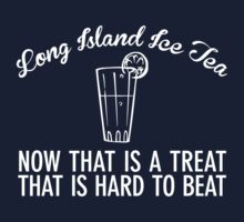 Long Island Ice Tea by e2productions