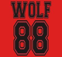 ♥♫WOLF 88-Splendiferous K-Pop EXO Clothes & Stickers♪♥ Kids Clothes