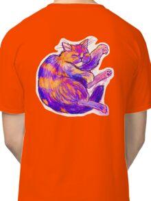Let Psychedelic Jessie's Lie Classic T-Shirt