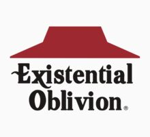 Existential Oblivion by nihilistmemes
