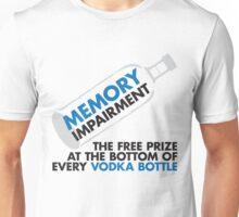 Memory Impairment Unisex T-Shirt