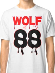 ♥♫WOLF 88-Splendiferous K-Pop EXO Clothes & Stickers♪♥ Classic T-Shirt