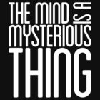 Mysterious Thing by e2productions