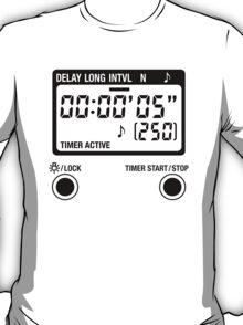 Timer Active T-Shirt