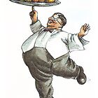 Billy Bunter by wonder-webb