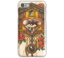 It Might Be Crazy, But It's Home iPhone Case/Skin