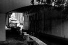 Brickell Culvert by njordphoto