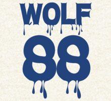 ♥♫WOLF 88-Splendiferous K-Pop EXO Clothes & Stickers♪♥ by Fantabulous
