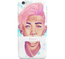 Kim Nam Joon - Pastel iPhone Case/Skin