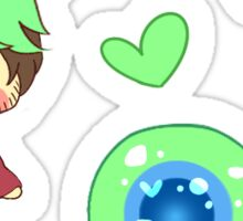 Jacksepticeye Stickers Sticker