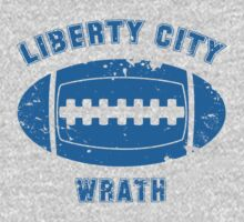 Liberty City Wrath T-Shirt