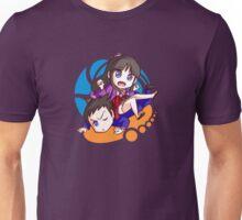 Phoenix and Maya Unisex T-Shirt