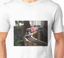 Model Trains, New York Botanical Garden Holiday Train Show, Bronx, New York, 2015 Unisex T-Shirt