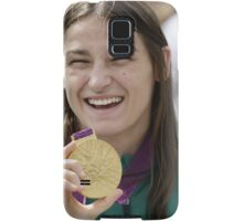 Katie Taylor's Olympic 2012 Samsung Galaxy Case/Skin