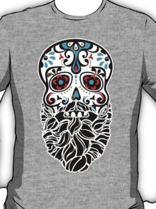 Day of the Dead Skull 2 T-Shirt