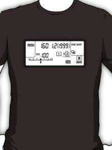 I shoot wide open T-Shirt