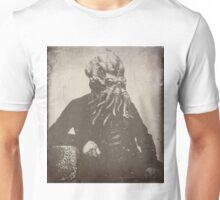 Gentleman Cthulhu  Unisex T-Shirt