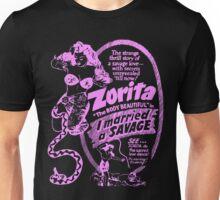 Zorita Unisex T-Shirt
