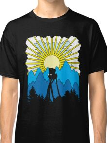 Imaginary Adventure Classic T-Shirt