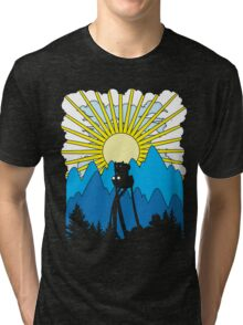 Imaginary Adventure Tri-blend T-Shirt