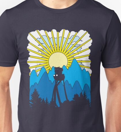 Imaginary Adventure Unisex T-Shirt