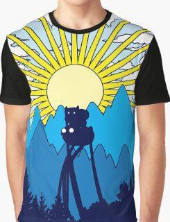 Imaginary Adventure Graphic T-Shirt