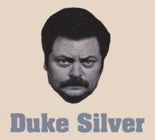 Duke Silver by Alsvisions