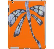 Flight of the Dragonfly iPad Case/Skin