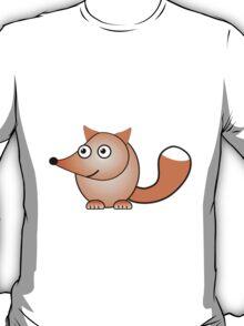 Little Cute Fox T-Shirt