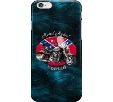 Kawasaki Nomad Road Rebel iPhone Case/Skin