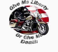 Kawasaki Nomad Give Me Liberty Unisex T-Shirt