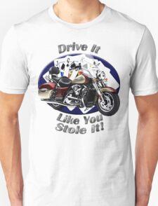 Kawasaki Nomad Drive It Like You Stole It T-Shirt