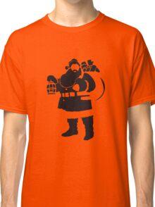 Santa Classic T-Shirt