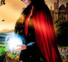 OUAT in Camelot - Savior Regina Sticker