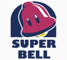 Super Bell by Dante Walton