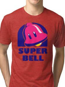 Super Bell Tri-blend T-Shirt