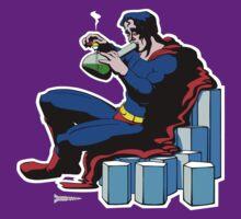 Super Junkie by RichWilkie