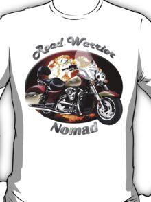 Kawasaki Nomad Road Warrior T-Shirt