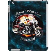 Kawasaki Nomad Road Warrior iPad Case/Skin