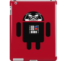 Darth Android iPad Case/Skin