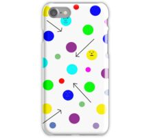 Confusion iPhone Case/Skin