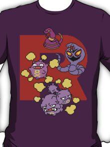 Team Rocket's Pokemon T-Shirt