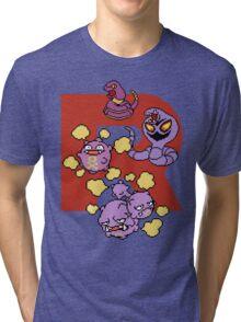 Team Rocket's Pokemon Tri-blend T-Shirt