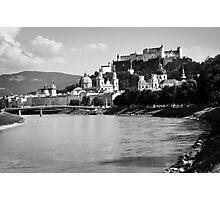 Salzburg 6 Photographic Print