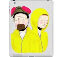 Remember My Name iPad Case/Skin