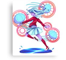 Jellyfish! Canvas Print